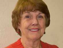 Pamela Wilhelmsen