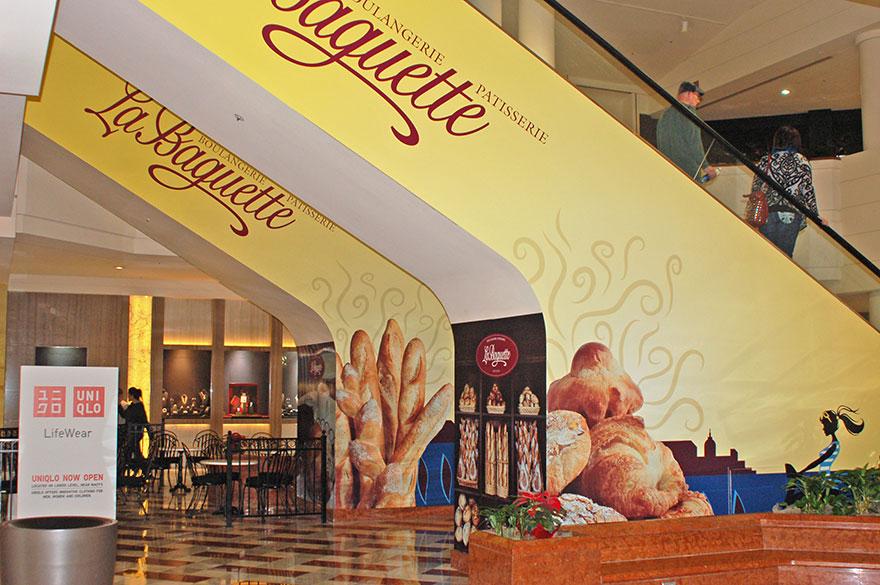 La Baguette