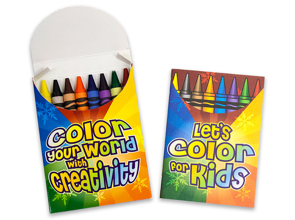 Color Your World With Creativity