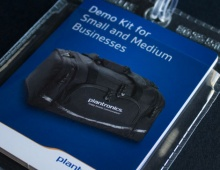 Plantronics SMB Promo Kit Thumbnail