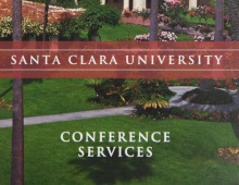 SCU Conference Services Thumbnail
