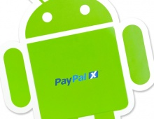 PayPal Mobile Payment Mailer Thumbnail