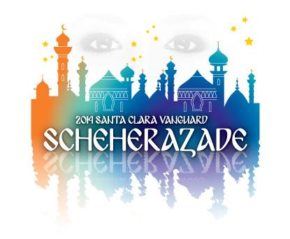 Sheherazade Logo