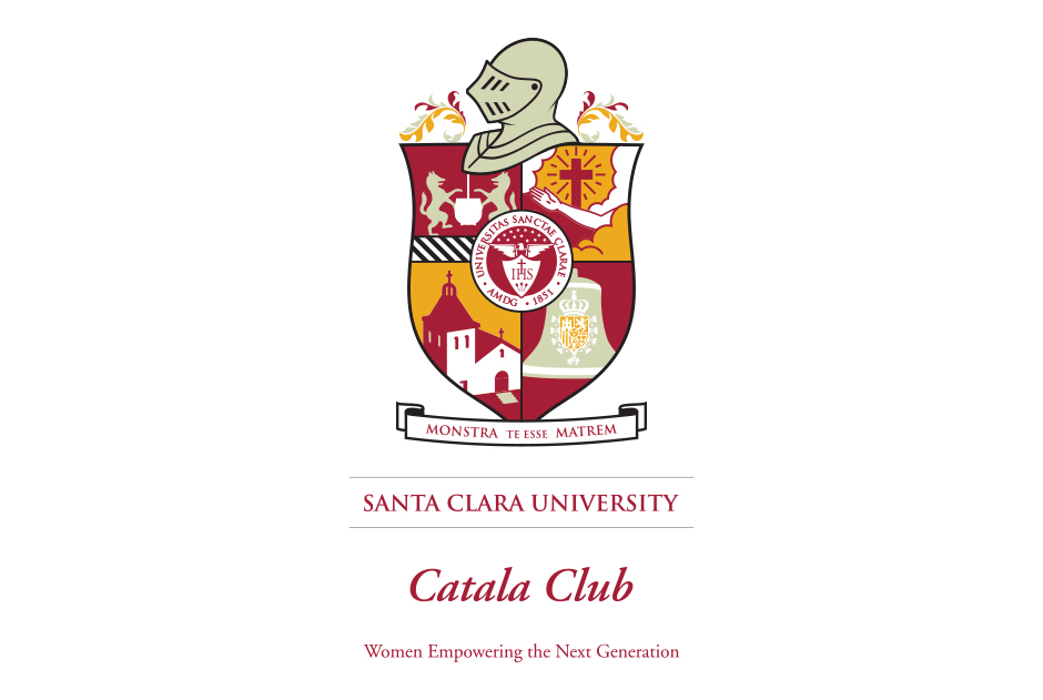 SCU Catala Clubcrest Vertical Logo