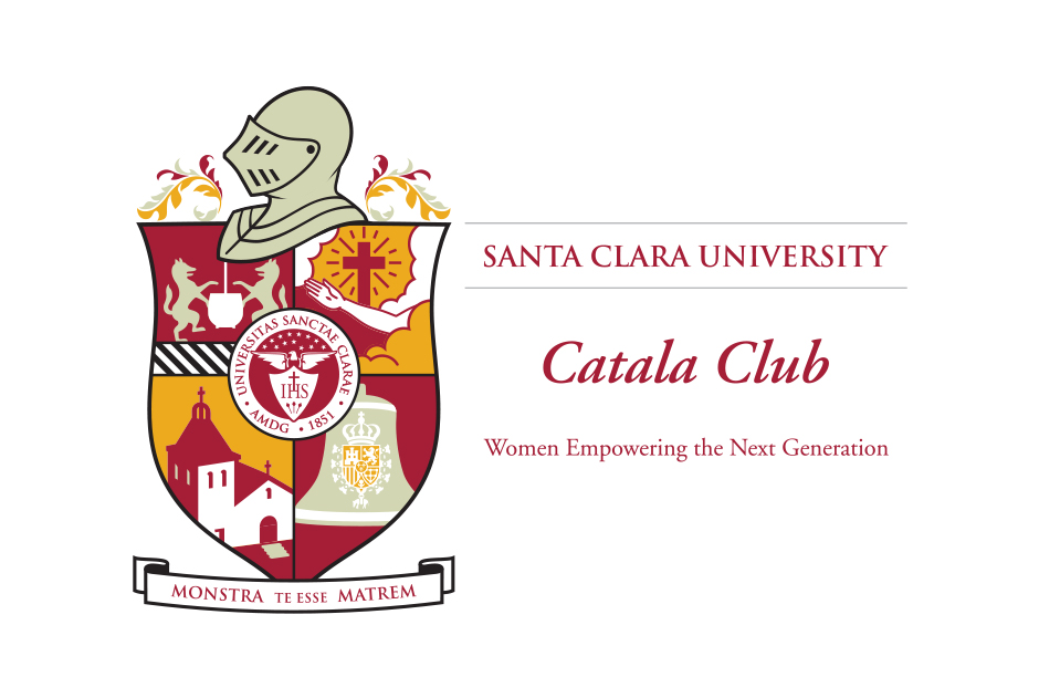 SCU Catala Clubcrest Horizontal Logo