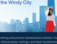 Lumenis Windy City Flyer Thumbnail