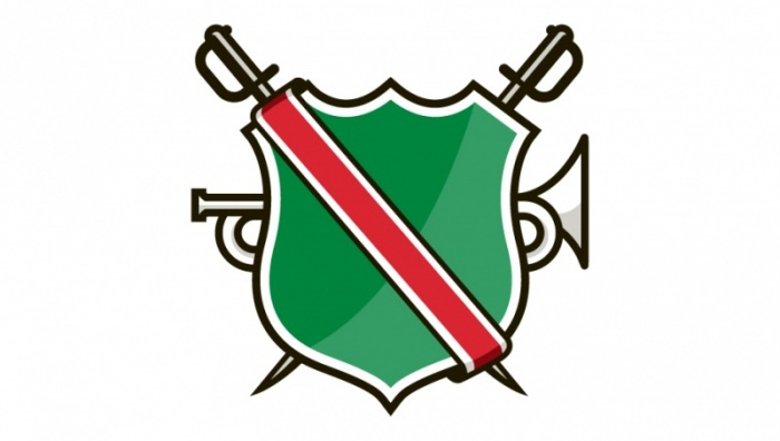 Santa Clara Vanguard Shield