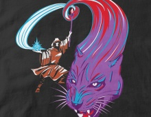 Spirent T-Shirt Thumbnail