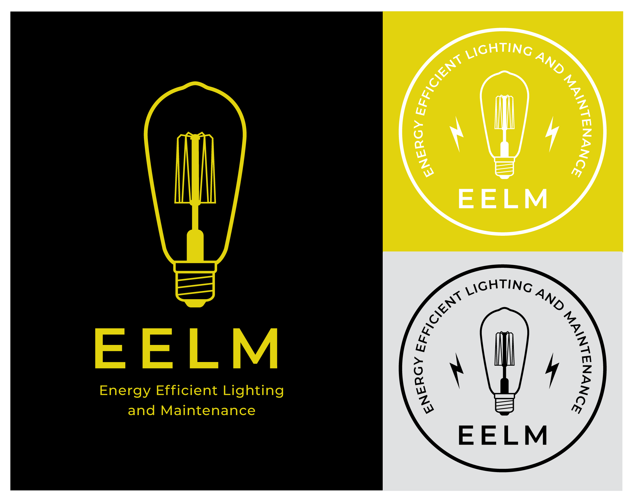 EELM Logo and Badge