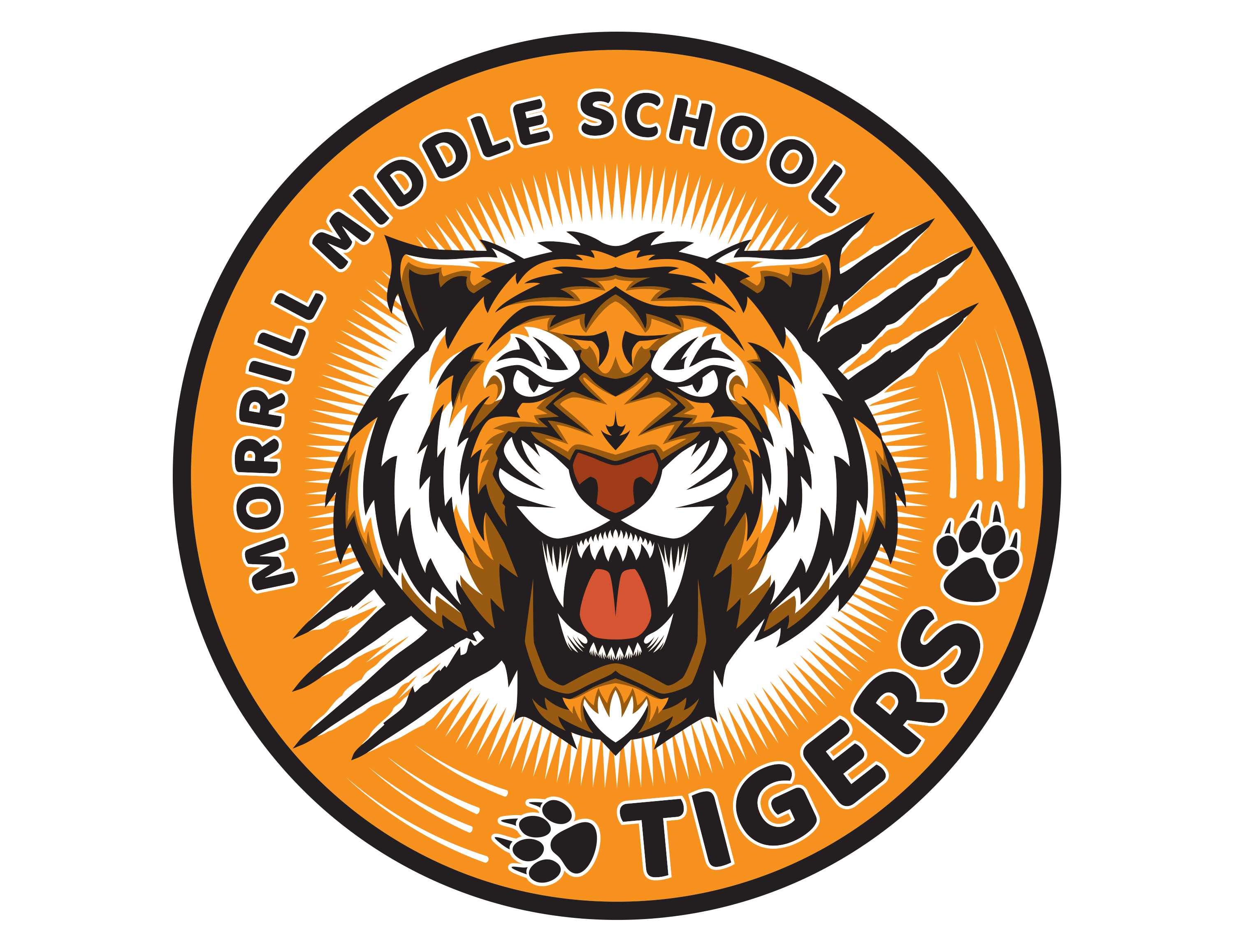 Morrill Middle School Logo