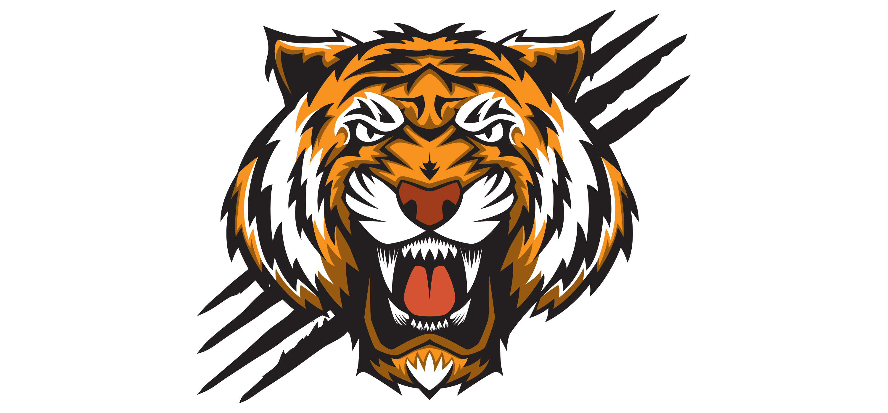 Morrill Middle School Tiger
