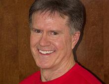 Steve Hendricks