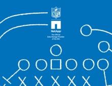 NetApp NFL Cafeteria Thumbnail