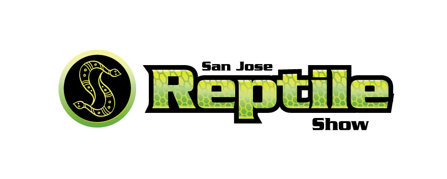 The San Jose Reptile Show Logo