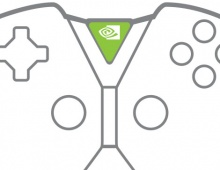 NVIDIA Shield Console Schematics and Icons Thumbnail