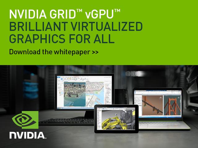 NVIDIA GRID Web Banner 640x480
