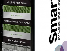 Cisco-Nimble SmartStack Rack Thumbnail