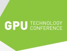 NVIDIA GTC18 Event Thumbnail