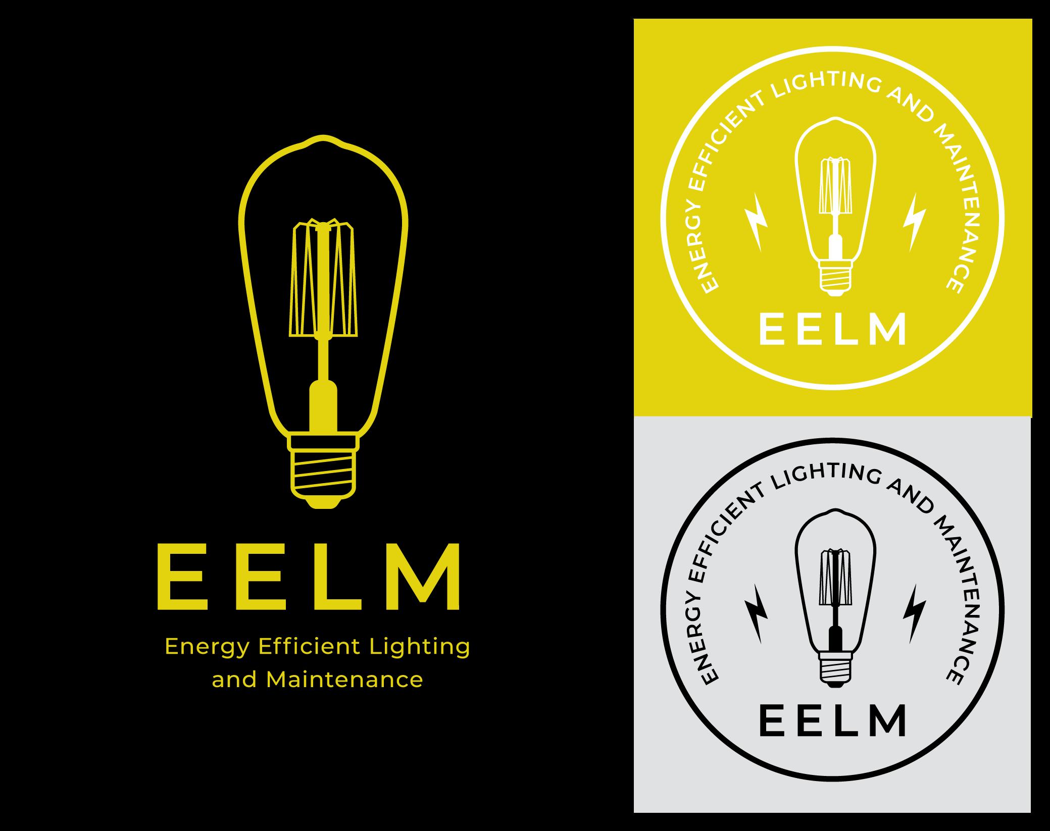 EELM Logo and Badge